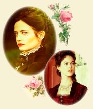 lady barwick