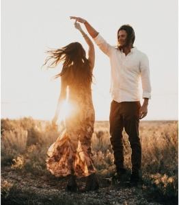 bailar el mundo